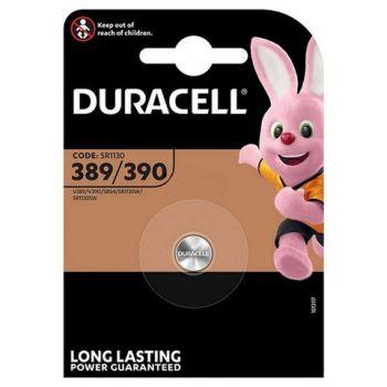 Duracell 389/390 Horloge batterij 1130w